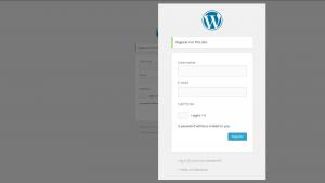 Wordpress(ワードプレス)の ログイン方法