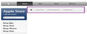 Wordpress のホームページにパンくずを追加してSEO対策