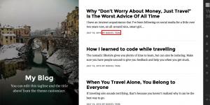 Wordpress(ワードプレス)テーマのSEOカスタマイズ 著者ページをnofollowにする