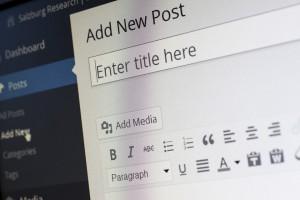 Wordpress(ワードプレス)のトップページを変更・指定するには?