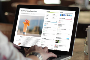 Wordpress(ワードプレス)のブログ構築におすすめの無料テーマータイプ別 2016年版