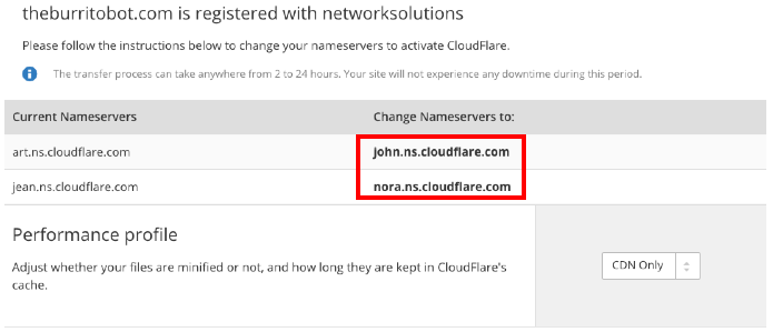 Step 2: Create a CloudFlare account and add a website – CloudFlare Support 2016-05-04 15-31-32