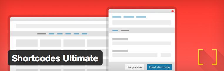 Shortcodes Ultimate — WordPress Plugins 2016-05-25 09-51-38