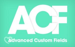 ワードプレス Advanced Custom Fields のカスタムフィールド値 順でリストを出力するには