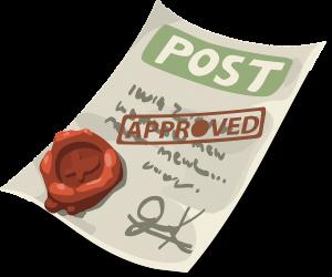 Spamメールの配信元としてサーバーから強制的にサイトを表示停止されたサイトの復旧