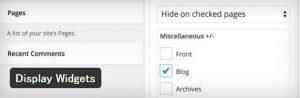 マルウェア入りのプラグインDisplay Widgetsの公開停止事件と対処方法について