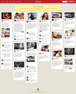Pinterestのように投稿を表示できるワードプレステーマ8選