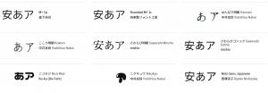 日本語のGoogle Fontをワードプレスで利用する方法